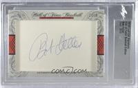Bob Feller [Cut Signature]