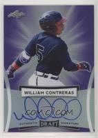 William Contreras /50