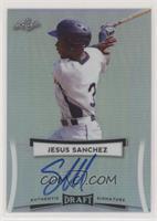 Jesus Sanchez [EXtoNM]