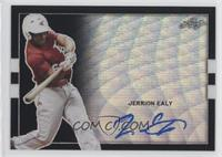 Jerrion Ealy #/5
