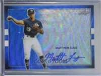 Matthew Lugo #/1