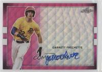 Garrett Frechette #/6