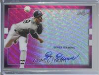 Derek Diamond #1/1