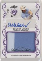 Connor Walsh #/25