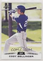 Cody Bellinger [EX to NM]