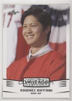 Exclusive Editions Legends - Shohei Ohtani