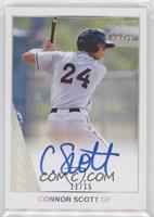Connor Scott #/15