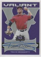 Travis Swaggerty [EXtoNM] #/15