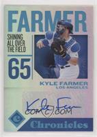 Kyle Farmer #/1