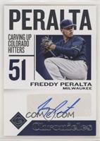 Freddy Peralta