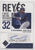 Franmil Reyes