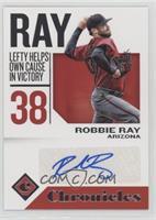 Robbie Ray