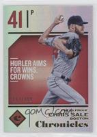 Chris Sale /299