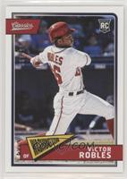 Victor Robles #/199