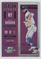 Amed Rosario #/99