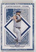 Clayton Kershaw #/49