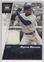Byron Buxton #/99