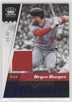 Bryce Harper #/99