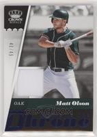 Matt Olson /49