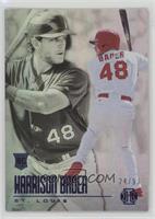 Harrison Bader #/99
