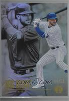 Kris Bryant [Noted] #/10