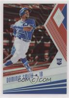 Dominic Smith #/99