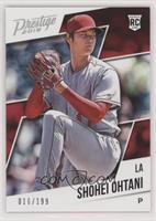 Shohei Ohtani /199