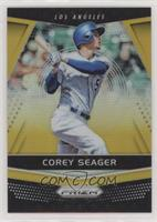 Corey Seager #/10