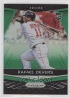 Rafael Devers /50