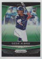 Ozzie Albies /50
