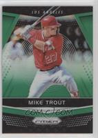 Mike Trout #/50