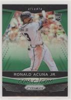 Ronald Acuna Jr. /50
