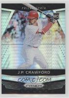 J.P. Crawford /299