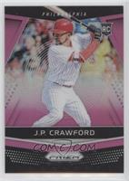 J.P. Crawford /25