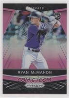 Ryan McMahon #/25
