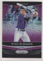 Ryan McMahon #/99