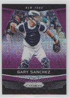 Gary Sanchez /99