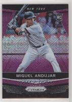 Miguel Andujar #/99