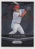 J.P. Crawford [EXtoNM]