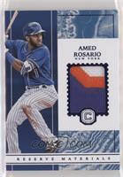 Amed Rosario /49