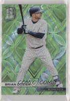 Brian Dozier #/49