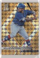 Willie Calhoun /5