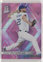 Clayton Kershaw #/75