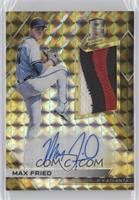 Max Fried #8/10