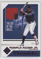 Ronald Acuna Jr. /25