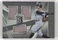 Aaron Judge #/199