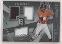 Dee Gordon #/199