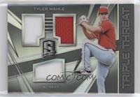 Tyler Mahle /199