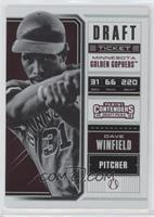 Dave Winfield (Zoomed In) /99