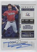 RPS - Travis Swaggerty #/23